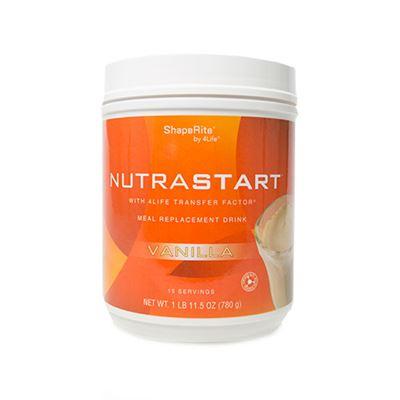 NutraStart Canistar