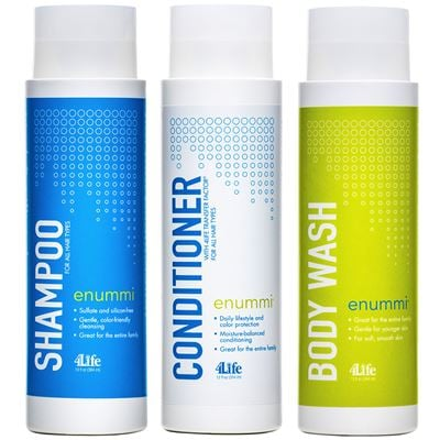 enummi-Shower-Trio