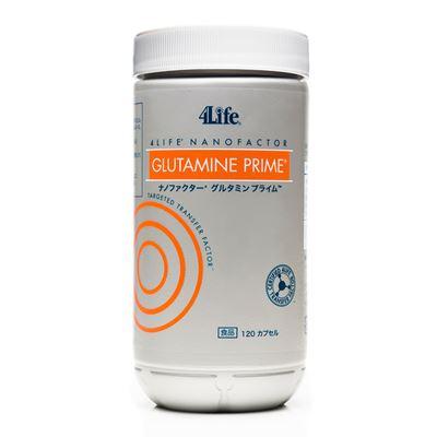 Glutamine-Prime