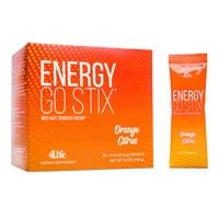 Energy Go Stix Orange Citrus
