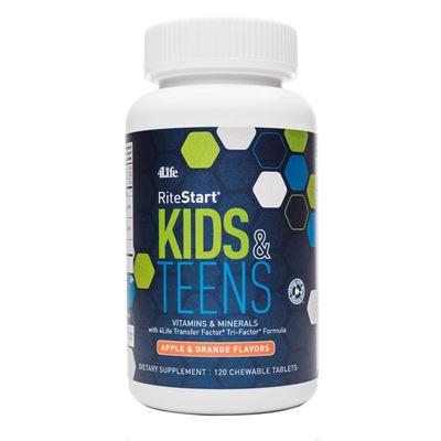 Kids-Teen-Old
