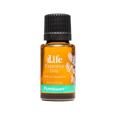 Peppermint-Oil
