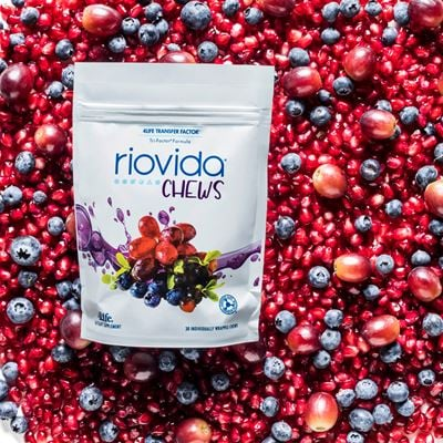 Riovida-Chews-Berry