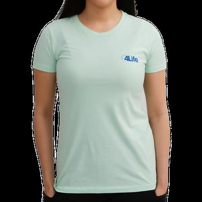 Mint-Tshirt