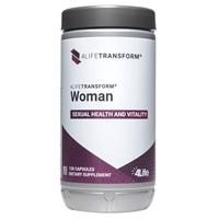 4LifeTransform<sup>™</sup> Woman