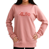 Women's rose sweatshirt